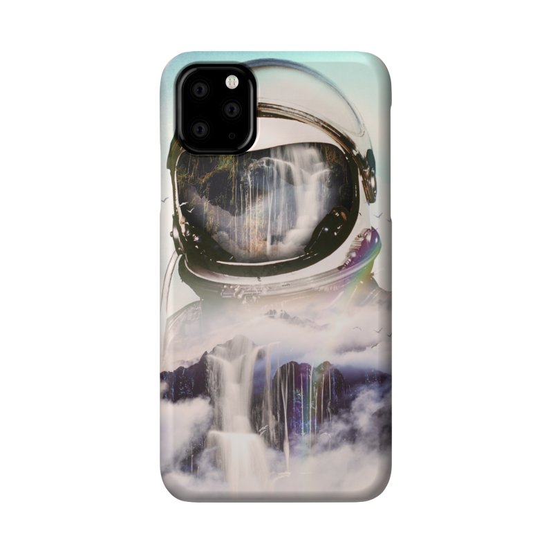 The Spectator Accessories Phone Case by nicebleed