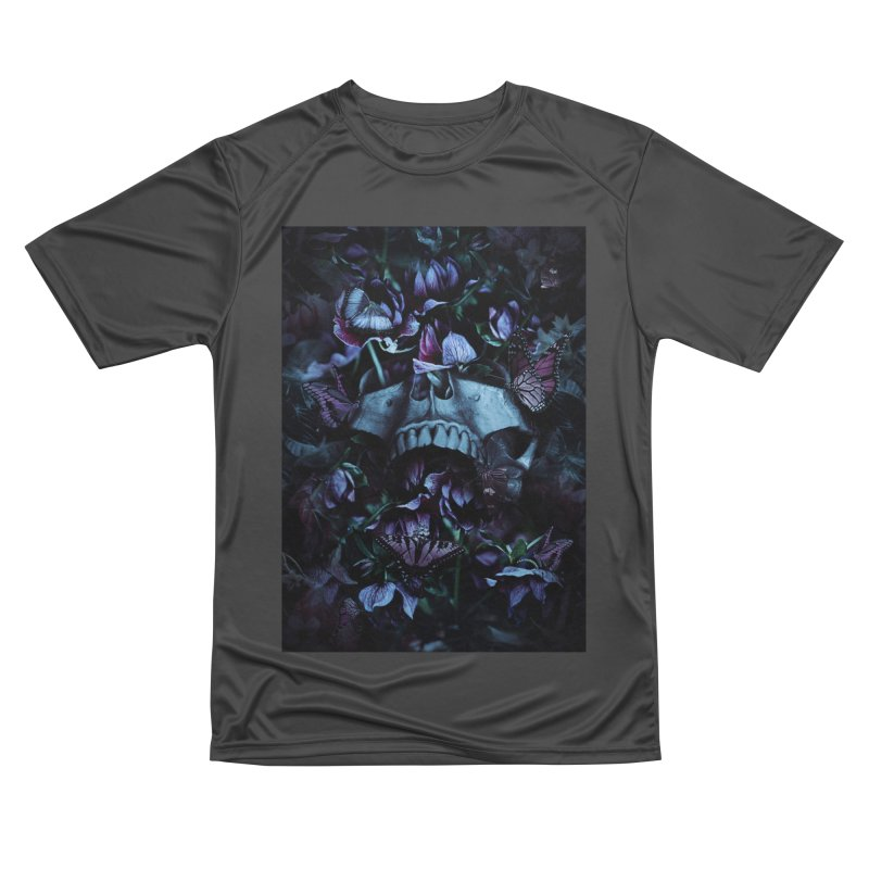 Blossom Death Men's Performance T-Shirt by nicebleed