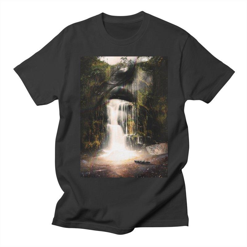 The Source Women's Regular Unisex T-Shirt by nicebleed