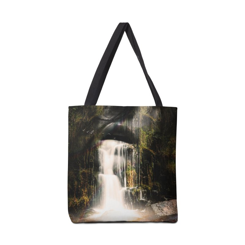 The Source Accessories Tote Bag Bag by nicebleed
