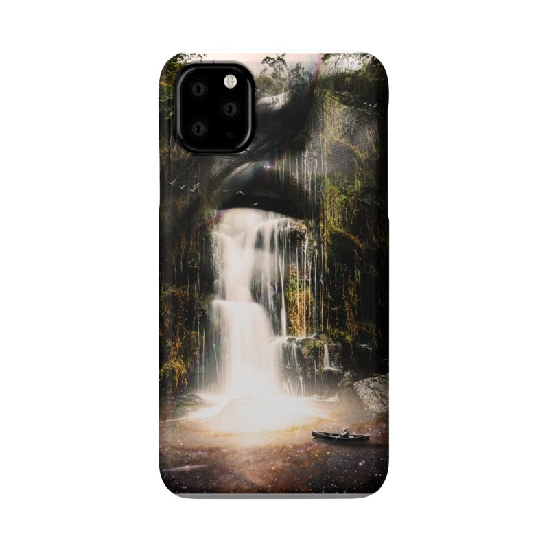 The Source Accessories Phone Case by nicebleed