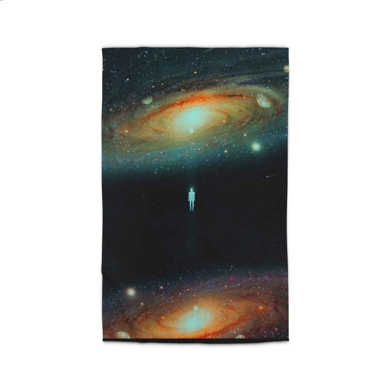 Parallel Universe Home Rug by nicebleed