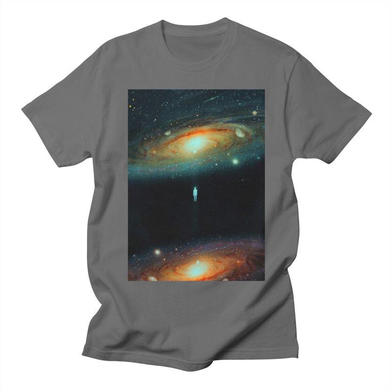 Parallel Universe Women's Regular Unisex T-Shirt by nicebleed