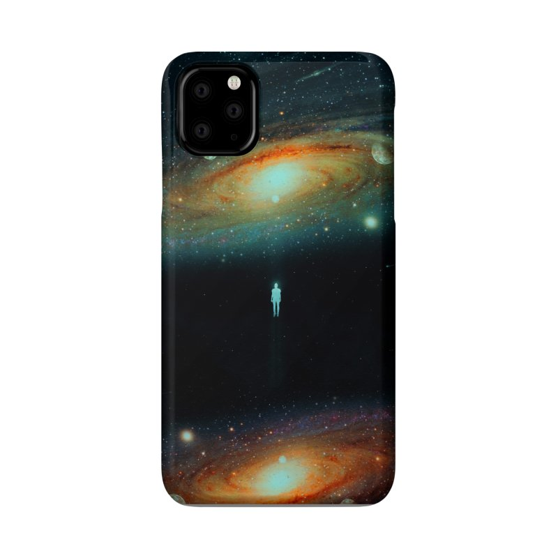 Parallel Universe Accessories Phone Case by nicebleed
