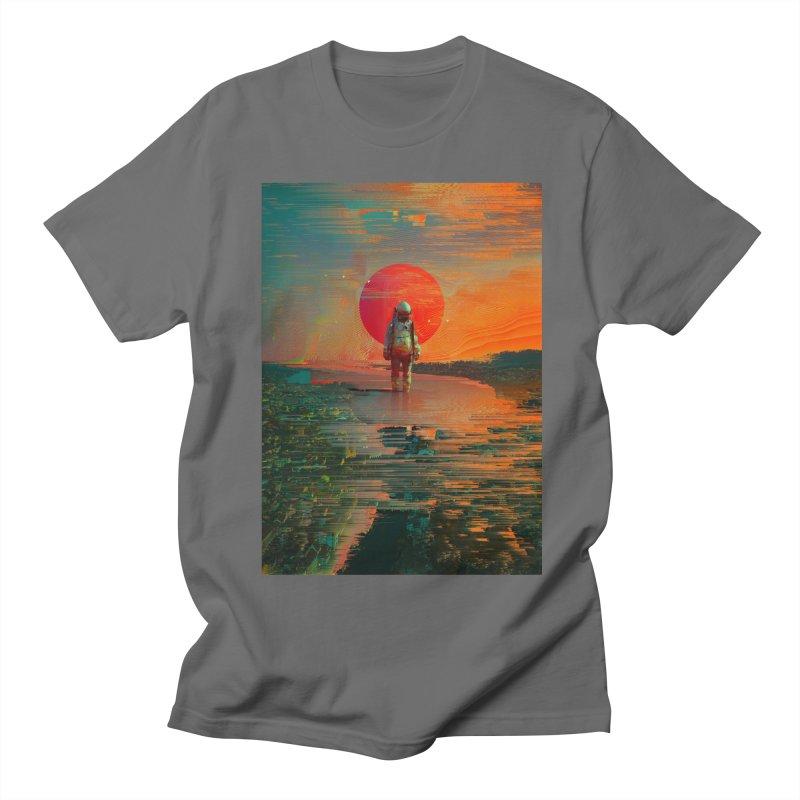 The Blast Men's T-Shirt by nicebleed