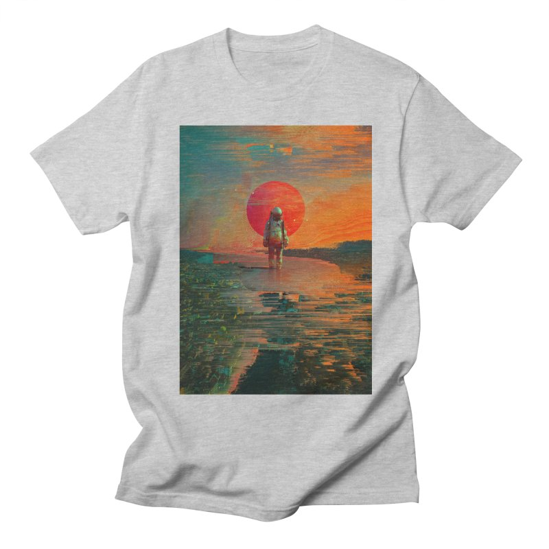 The Blast Women's Regular Unisex T-Shirt by nicebleed