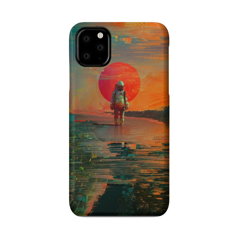 The Blast Accessories Phone Case by nicebleed