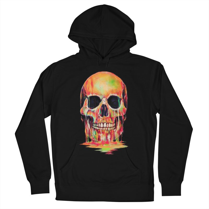 Dye Out Men's Pullover Hoody by nicebleed