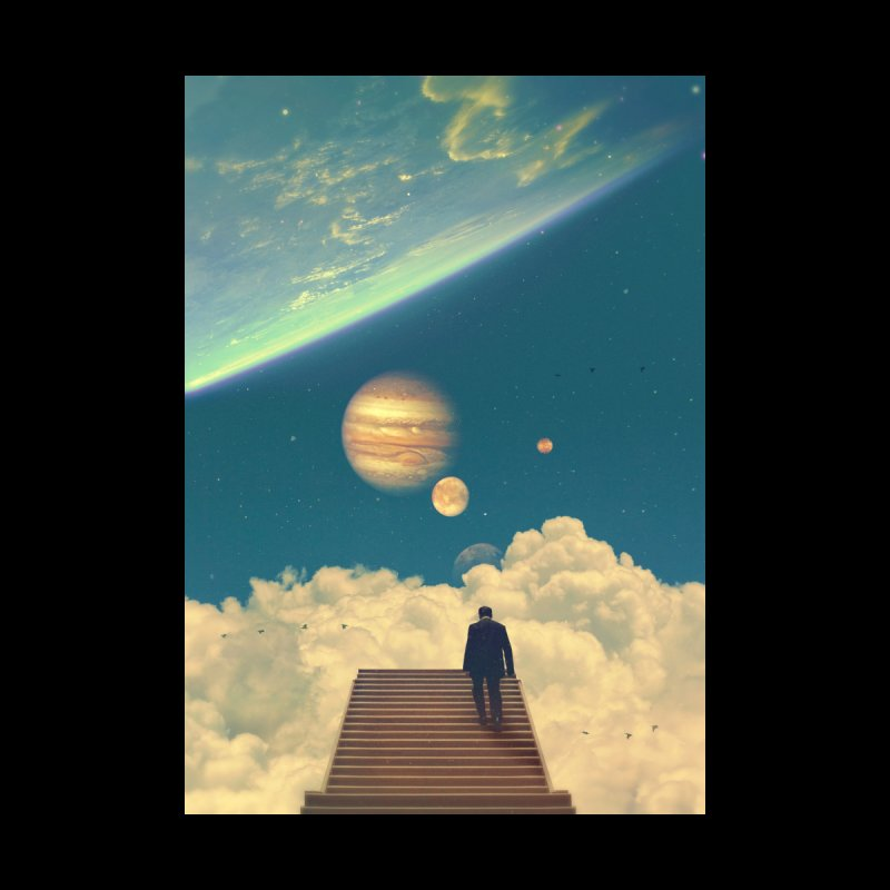 Stairway To Heaven Women's Bottoms by nicebleed