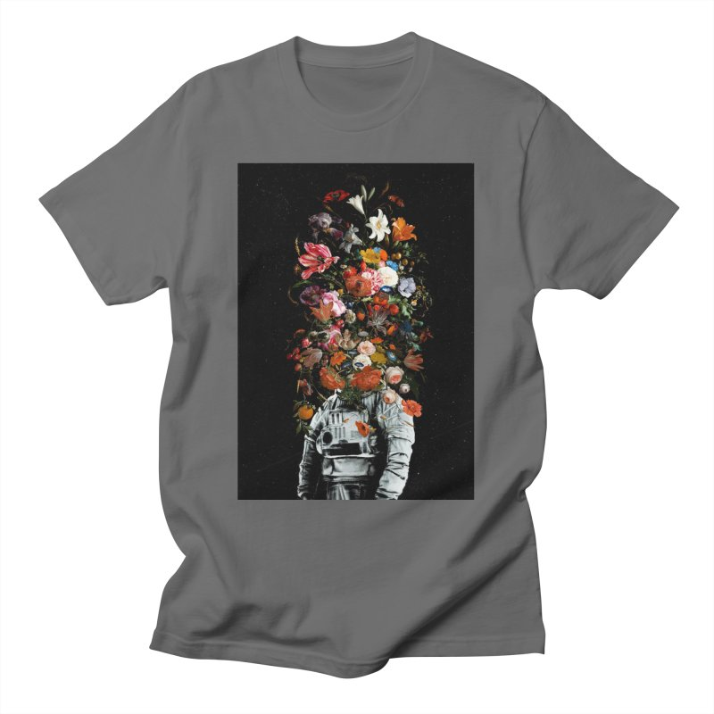 Full Bloom Men's T-Shirt by nicebleed