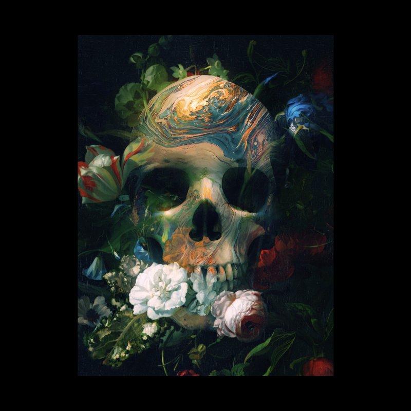 Death Place Women's Cut & Sew by nicebleed