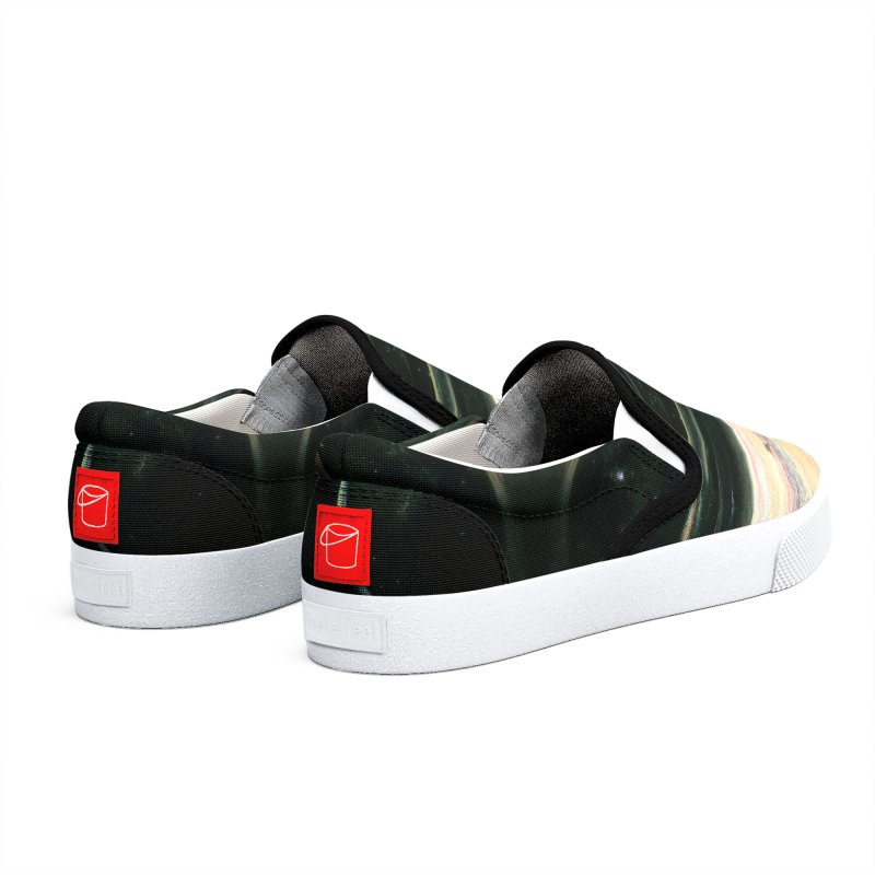 Lost Sailor Women's Shoes by nicebleed