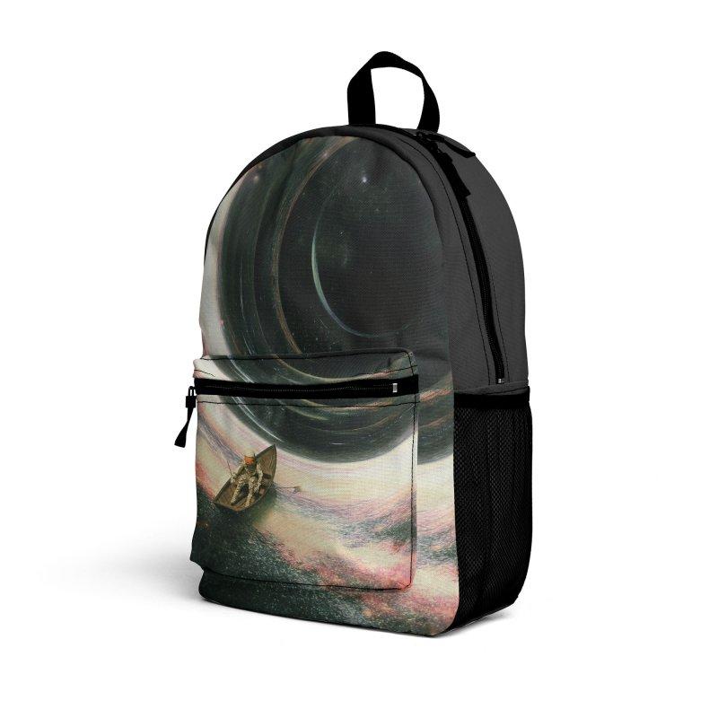 Lost Sailor Accessories Bag by nicebleed