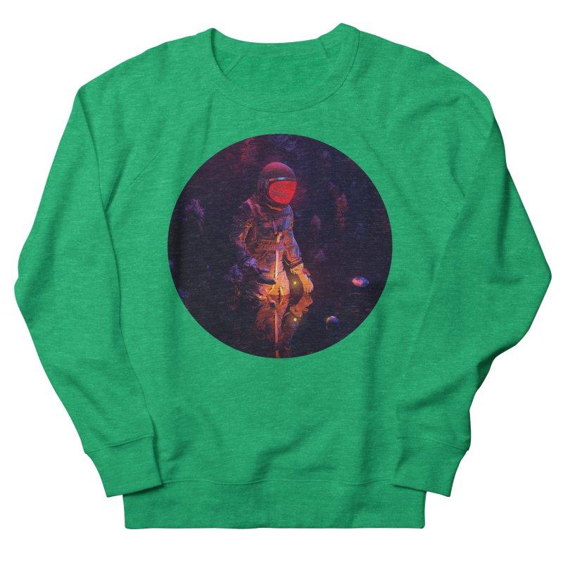 Stellar Spot Women's Sweatshirt by nicebleed