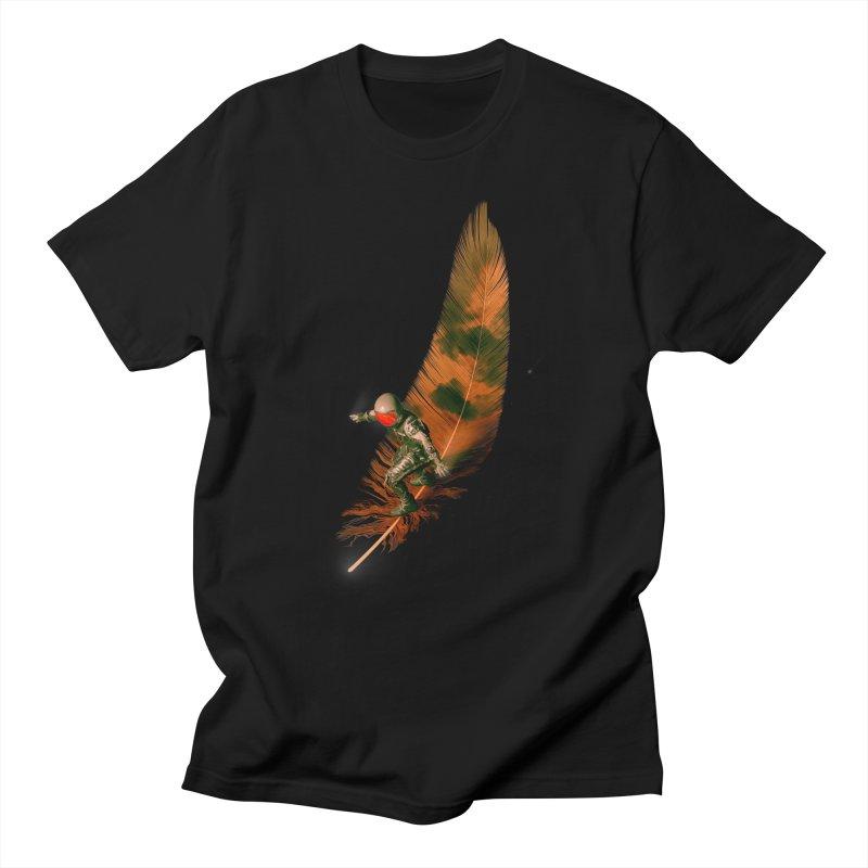 Joy Ride Women's T-Shirt by nicebleed