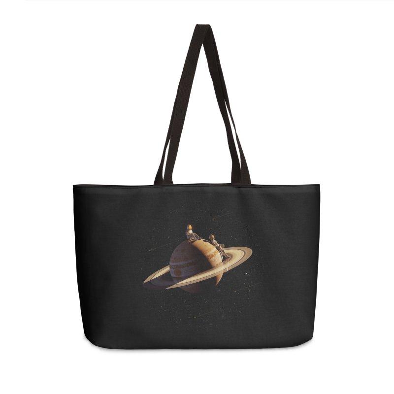 Closer Accessories Bag by nicebleed