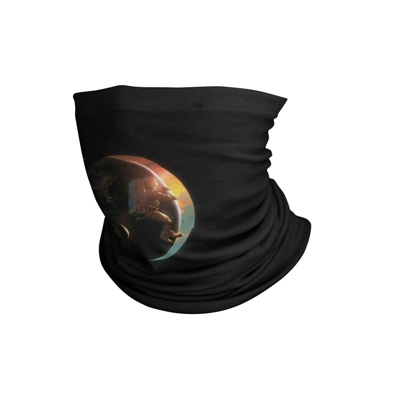 New Day Accessories Neck Gaiter by nicebleed