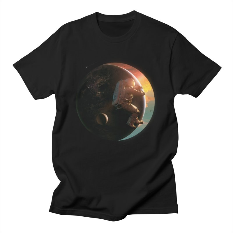 New Day Women's T-Shirt by nicebleed