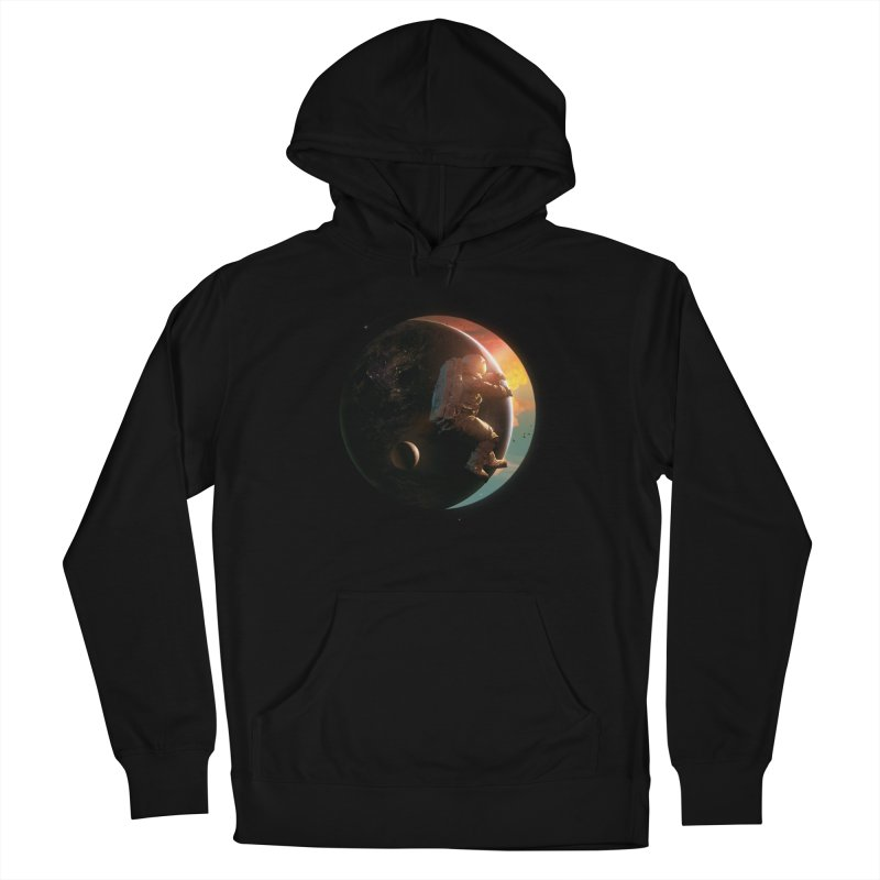 New Day Women's Pullover Hoody by nicebleed
