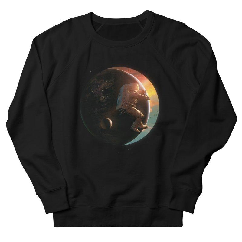 New Day Women's Sweatshirt by nicebleed