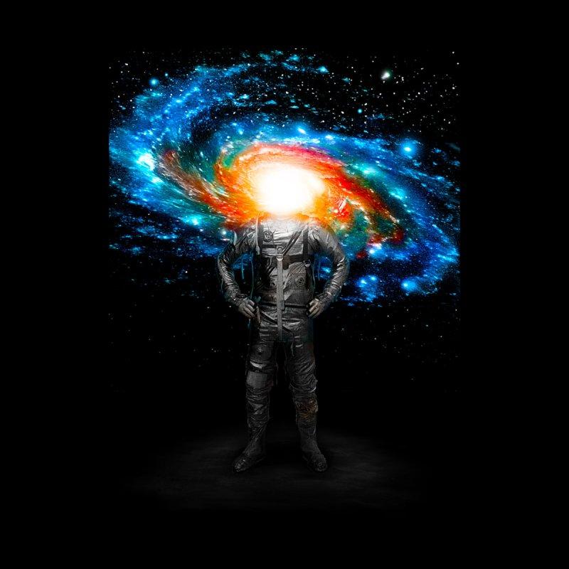 Mr. Galaxy by nicebleed
