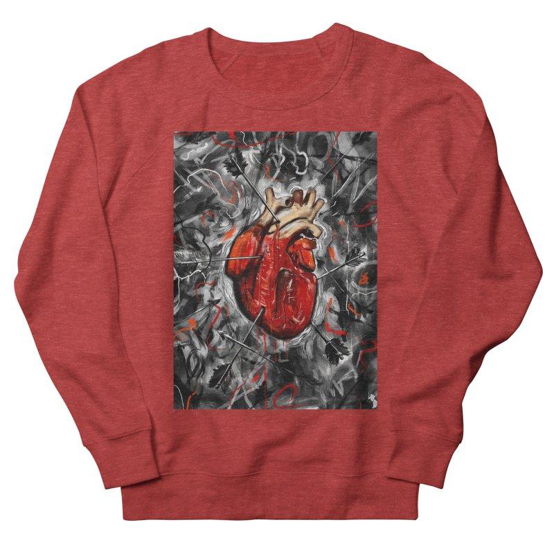Heart & Arrows Women's Sweatshirt by nicebleed