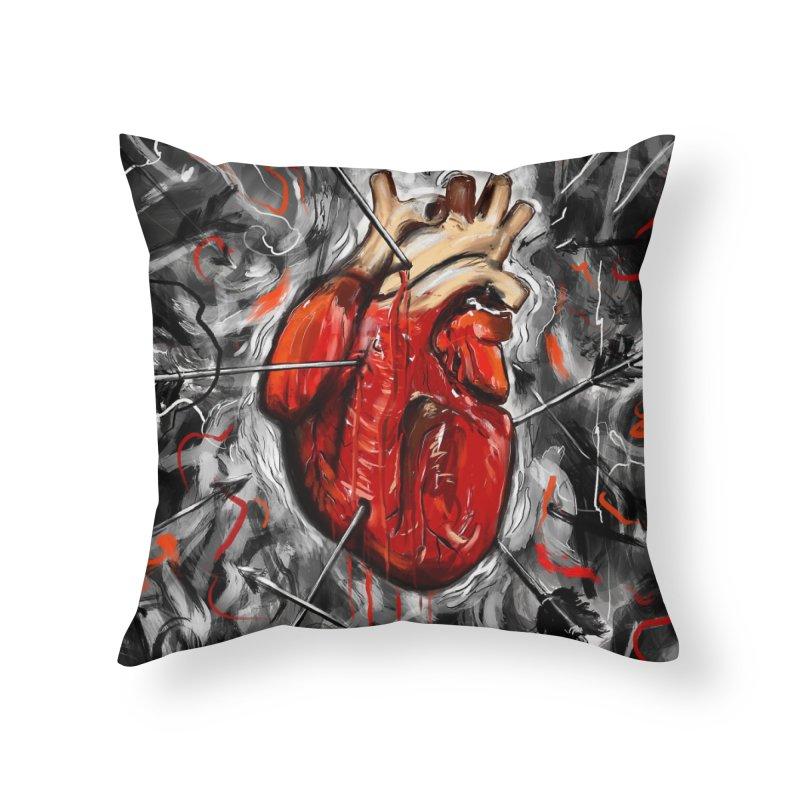 Heart & Arrows   by nicebleed
