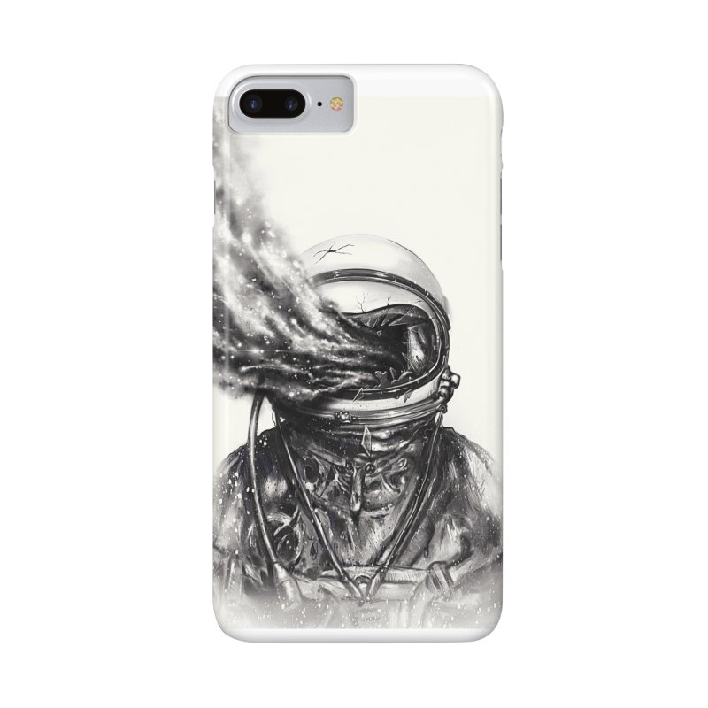 Transposed Accessories Phone Case by nicebleed