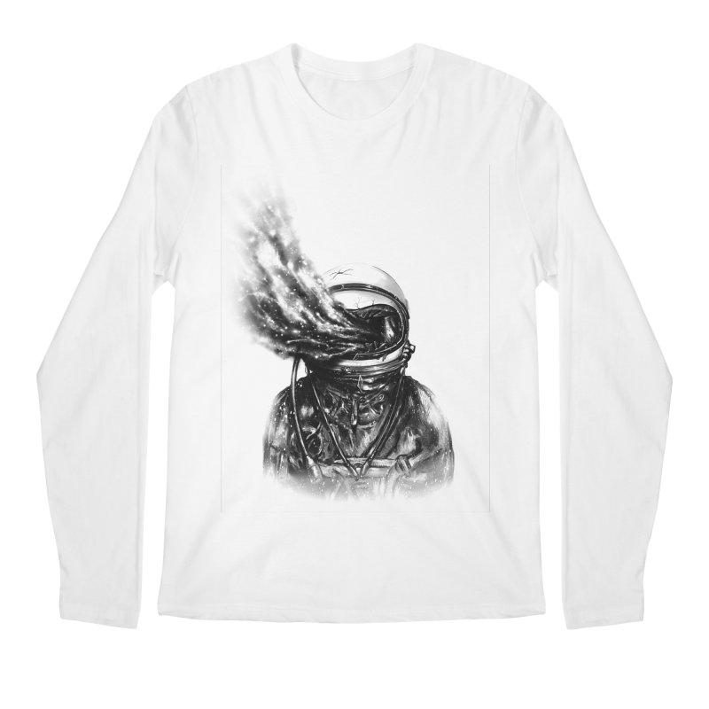 Transposed Men's Longsleeve T-Shirt by nicebleed