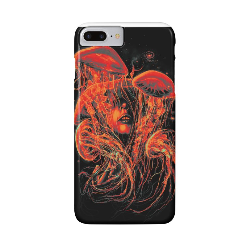 A Beautiful Delusion Accessories Phone Case by nicebleed