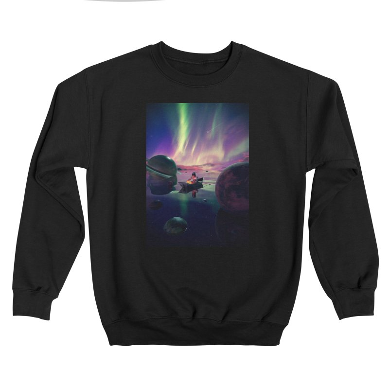 Star Collector Men's Sweatshirt by nicebleed