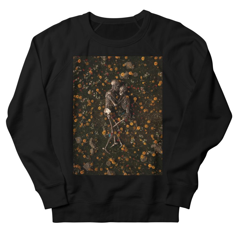 Memento Mori Men's Sweatshirt by nicebleed