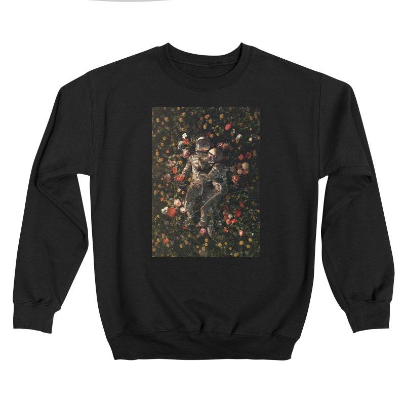 Garden Delights II Women's Sweatshirt by nicebleed