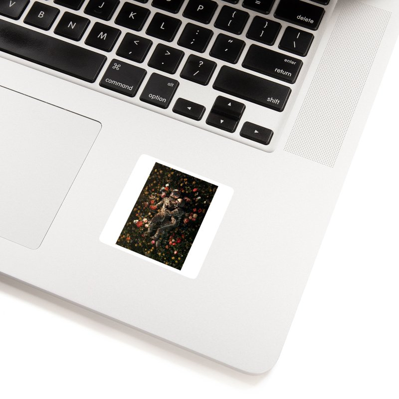 Garden Delights II Accessories Sticker by nicebleed