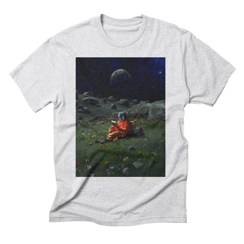 Chapter IX Men's T-Shirt by nicebleed