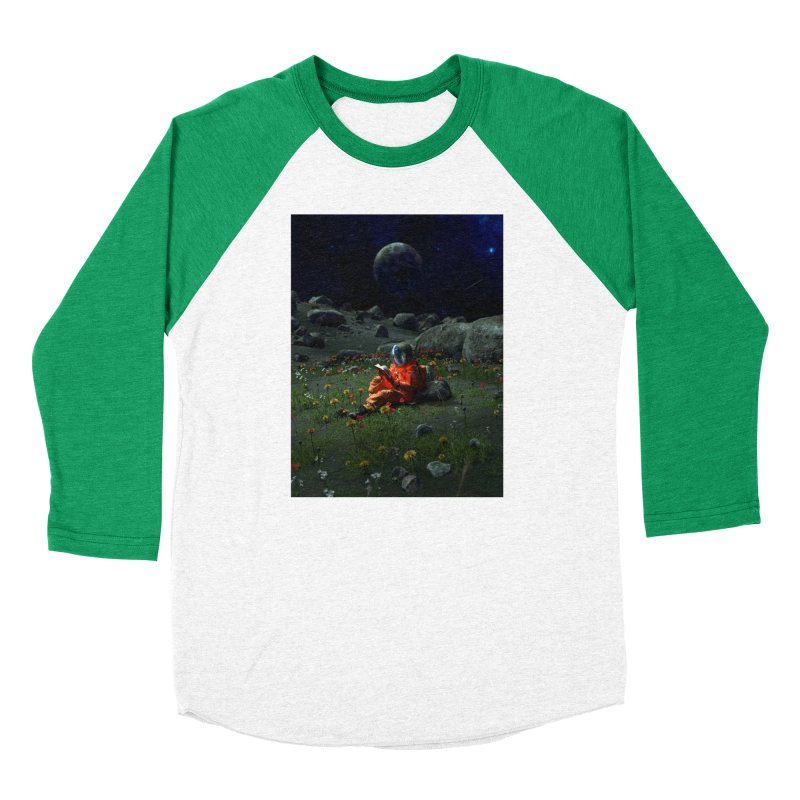Chapter IX Men's Longsleeve T-Shirt by nicebleed