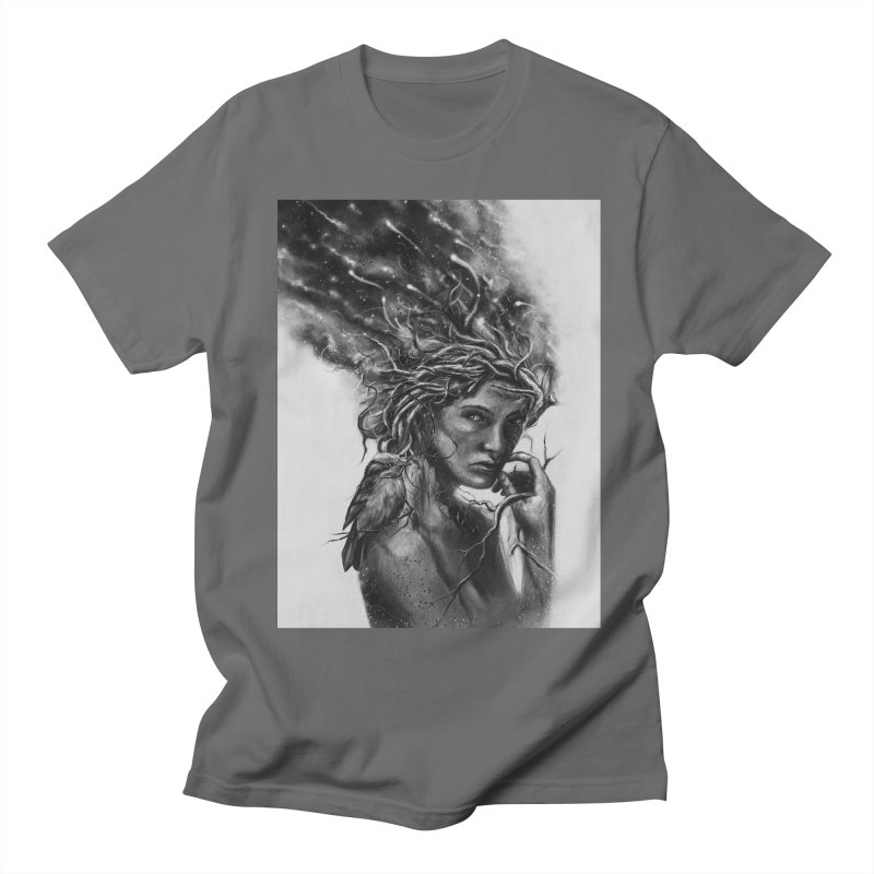 Affinity Women's Unisex T-Shirt by nicebleed