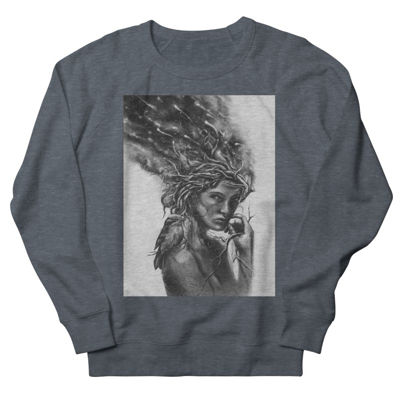 Affinity Women's Sweatshirt by nicebleed