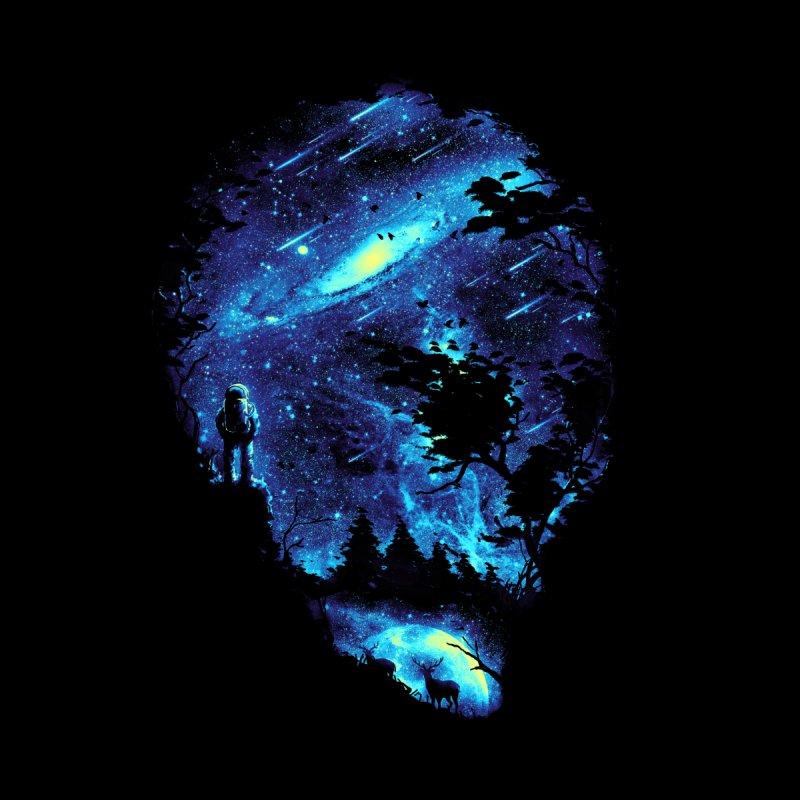 Cosmic Revelation by nicebleed