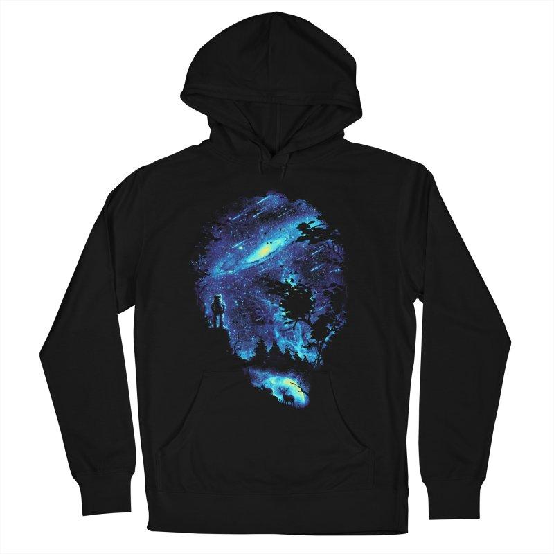 Cosmic Revelation Men's Pullover Hoody by nicebleed
