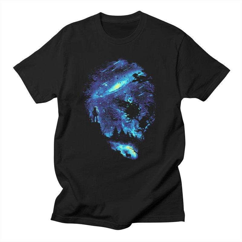 Cosmic Revelation Women's Unisex T-Shirt by nicebleed