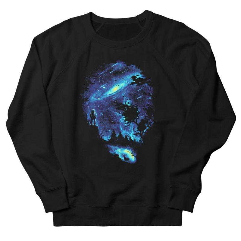 Cosmic Revelation Women's Sweatshirt by nicebleed