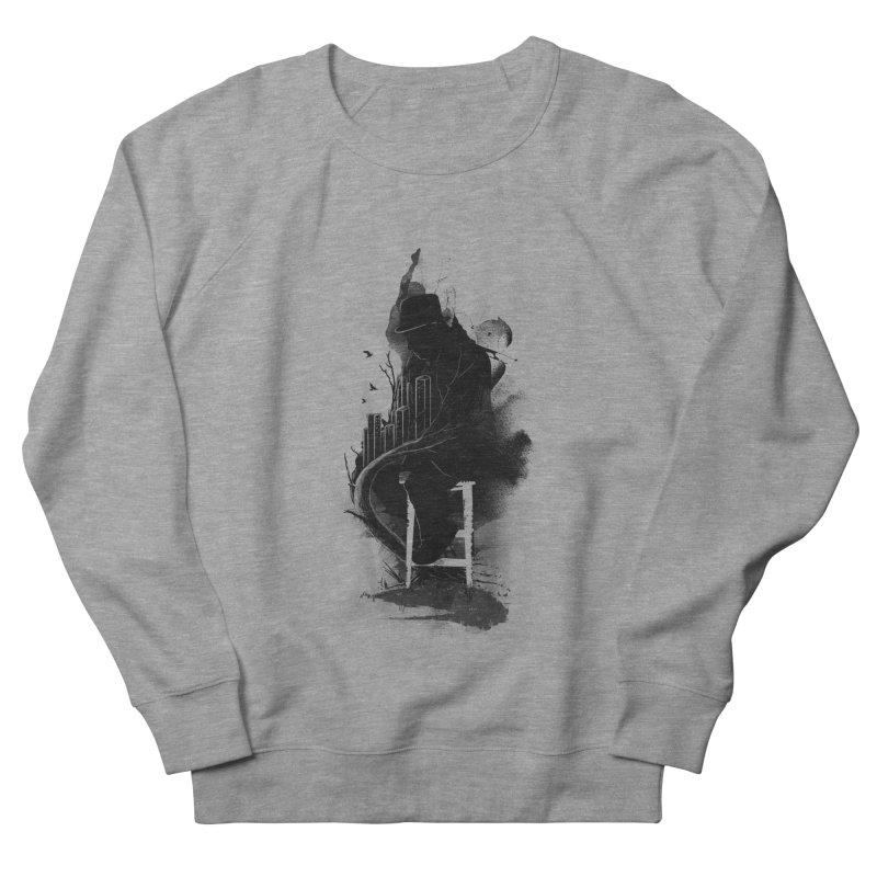 One World, One Mission Women's Sweatshirt by nicebleed