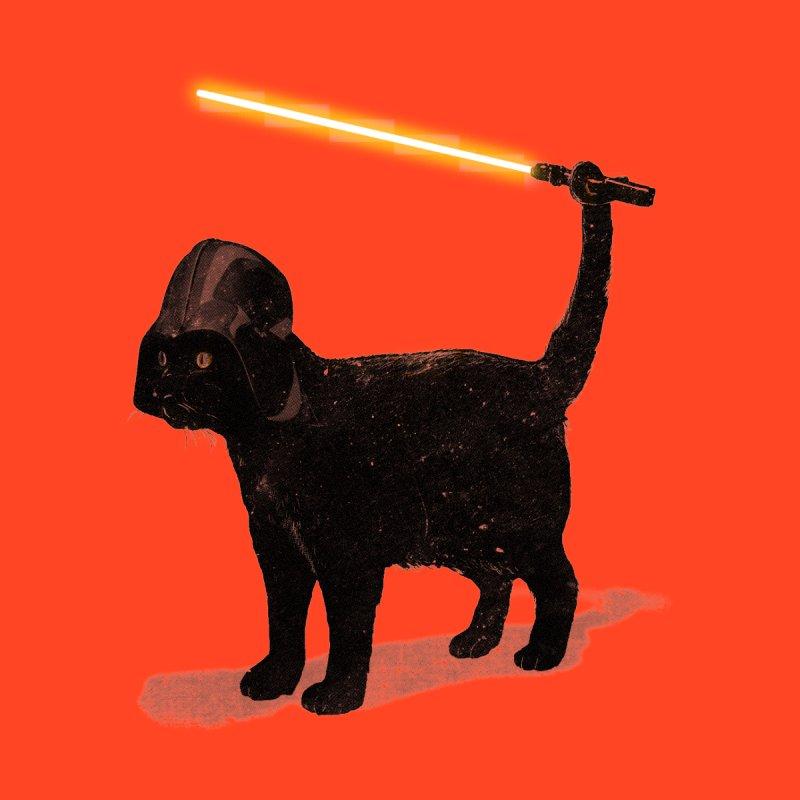 CatVader by nicebleed