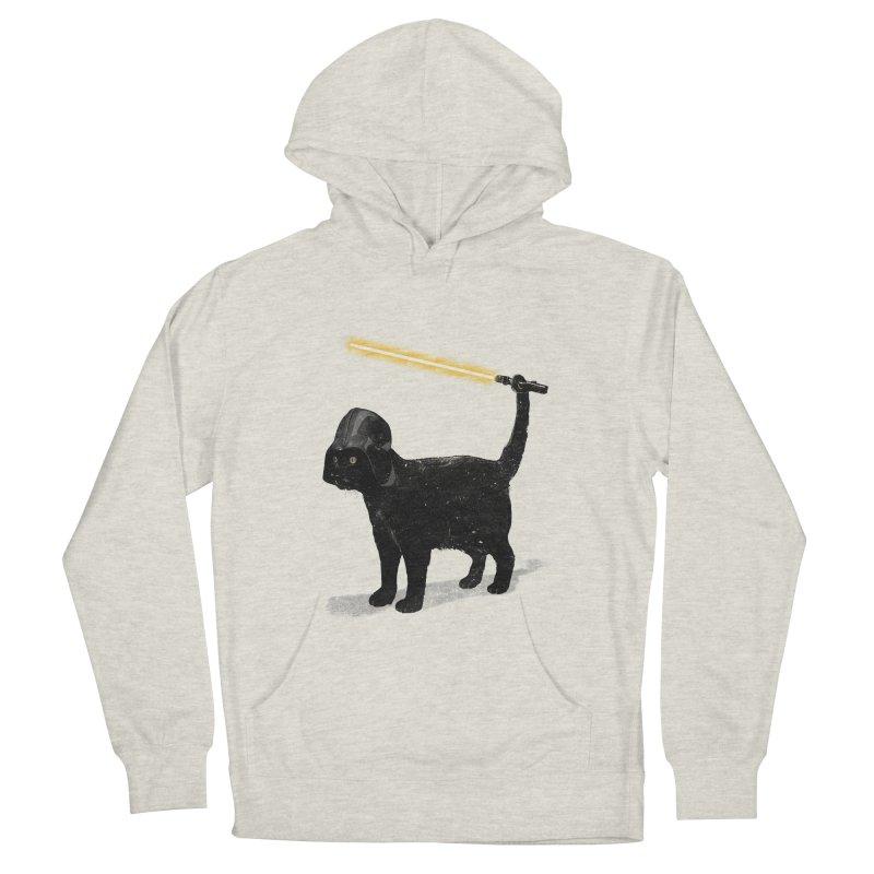 CatVader Men's Pullover Hoody by nicebleed