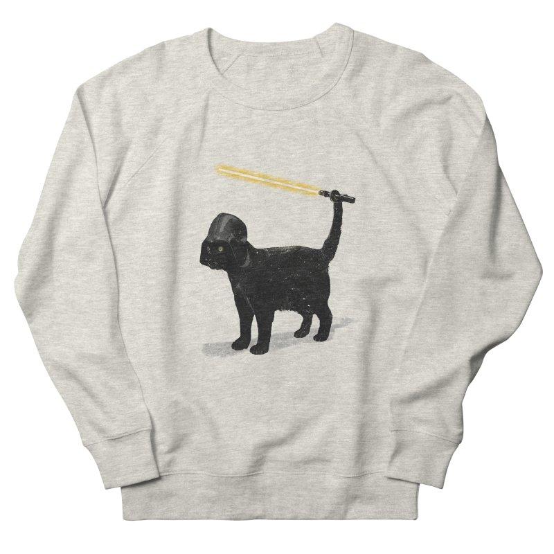 CatVader Women's Sweatshirt by nicebleed