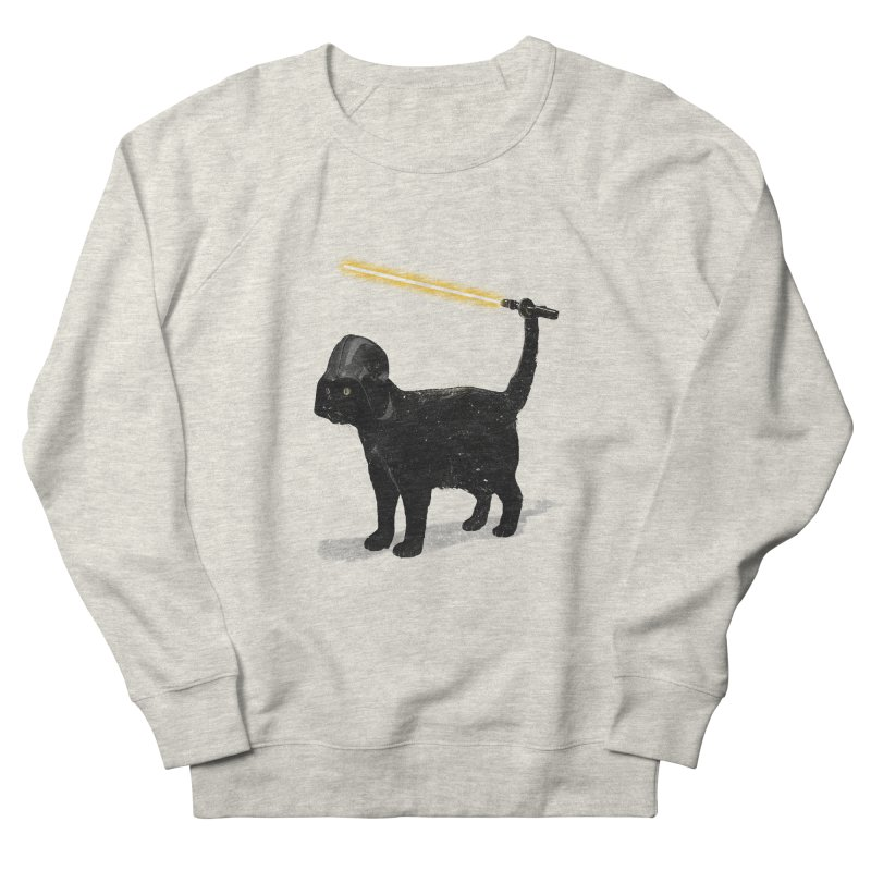 CatVader Men's Sweatshirt by nicebleed