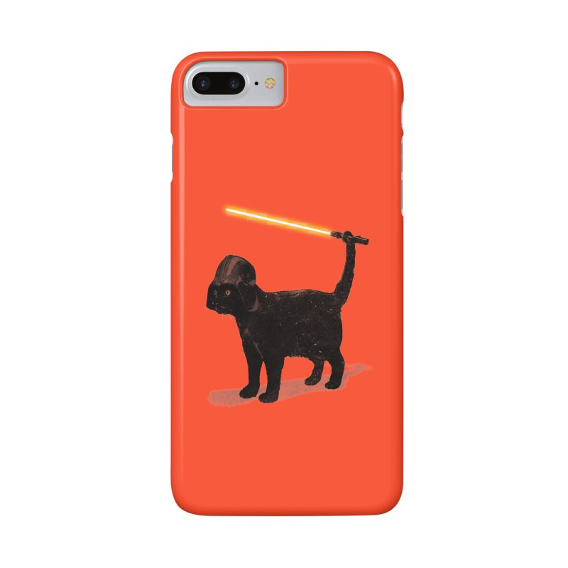 CatVader Accessories Phone Case by nicebleed