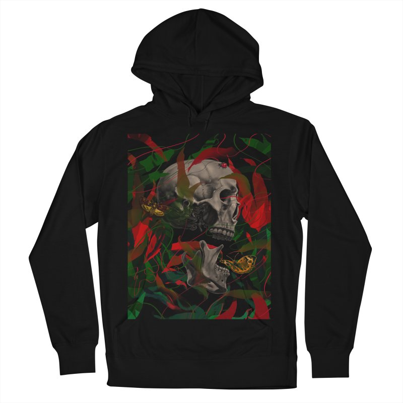 Existence Women's Pullover Hoody by nicebleed