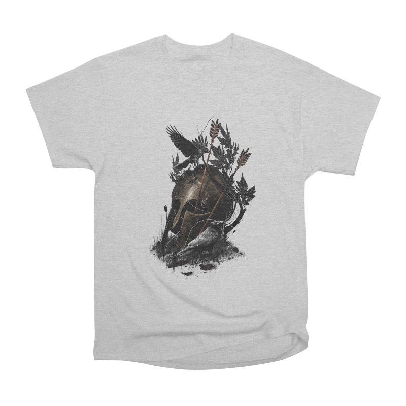 Legends Fall Women's Classic Unisex T-Shirt by nicebleed